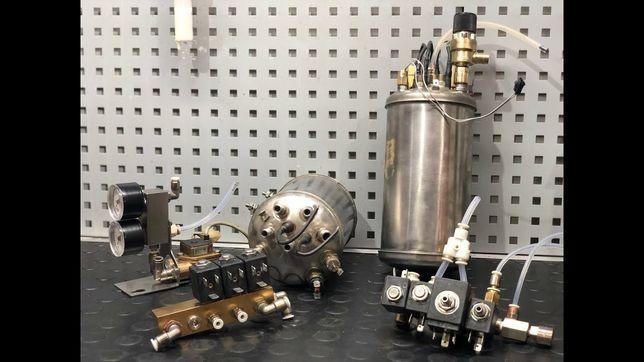 Запчасти кофемашин FRANKE a400 a600 a800 fm800 850 spectra pura ремонт