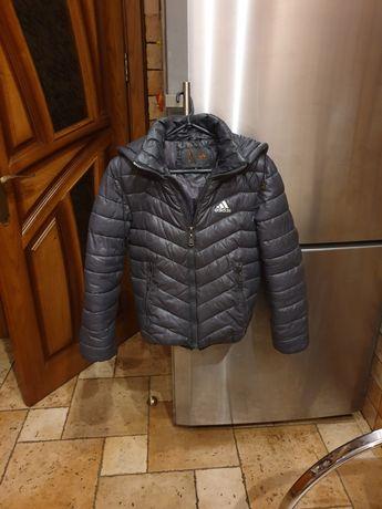 """Куртка """"sdidas""""зимова, підліткова"""