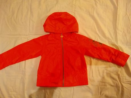 Ветровка Куртка Tik&Tak