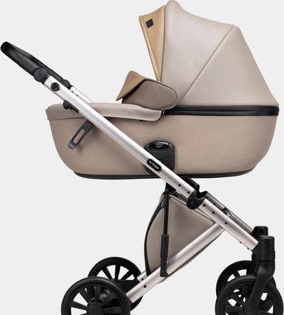 Продам коляску Anex E/type+подарунок дитяче автокрісло