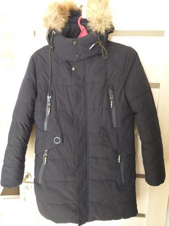 Куртка, пальто зима  Турция.