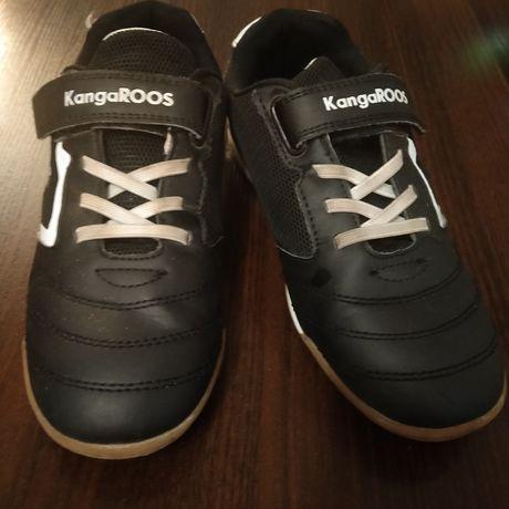 Sneakersy KangaROOS r. 34