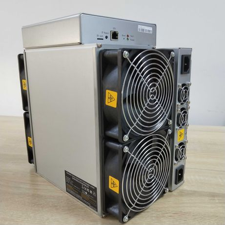ASIC Antminer S17 Pro 53TH Bitmain Асик с 17 про майнер Bitcoin