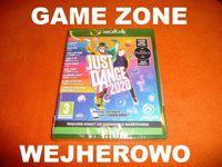 Just Dance 2020 Xbox One + S + X + Frozen 2 = PŁYTA Wyd.PL = Wejherowo