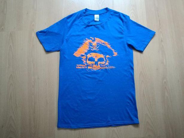 Koszulka sportowa GILDAN PREMIUM roz. S t-shirt Pirates