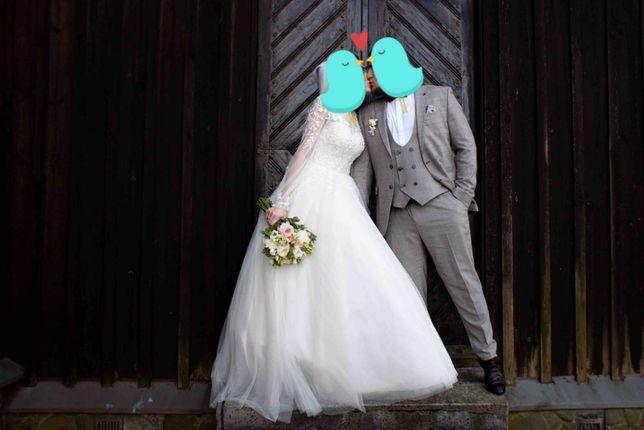 Свадебное платье весільна сукня для нареченої для невесты