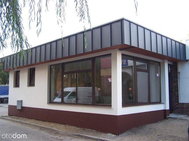 Lokal handlowo - usługowy na sprzedaż, Szamotulska