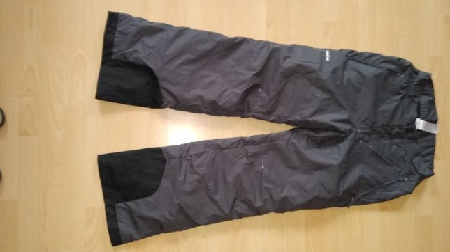 Narciarskie spodnie męskie