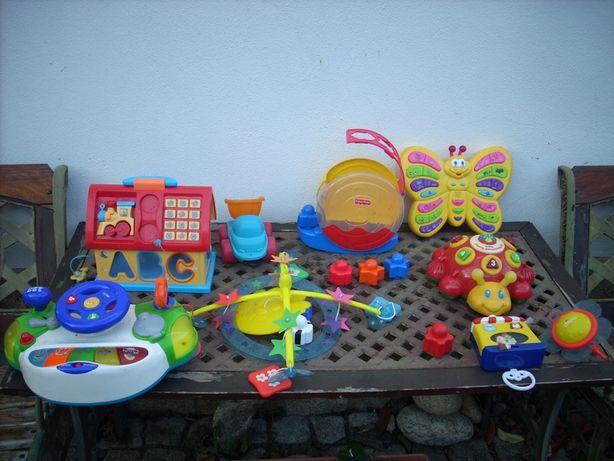brinquedos chico