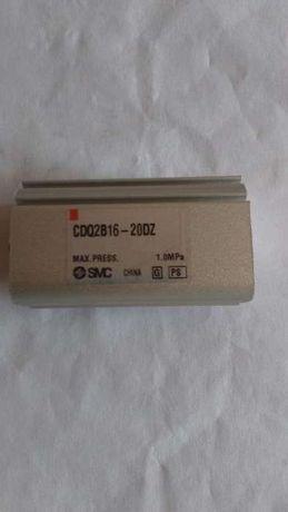 Cilindro SMC CDQ2B16 - 20DZ