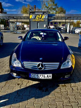 Mercedes CLS 320cdi розборка розбор