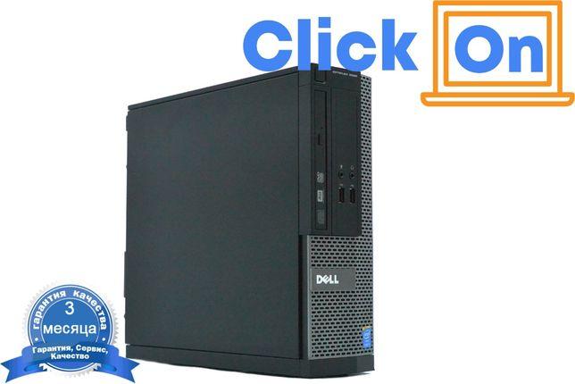 ПК Dell optiplex 7020/9020 core i5-4570/4/250