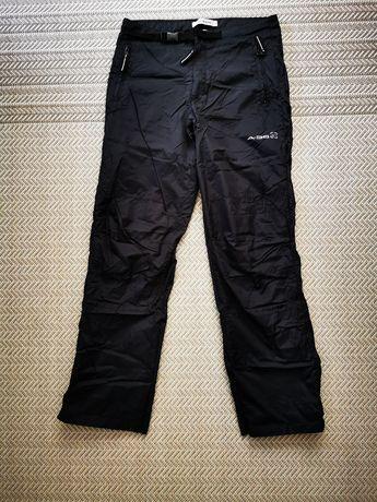 Spodnie narciarskie / trekkingowe rozm. 36