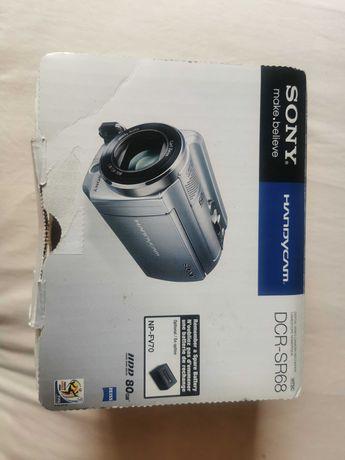 Kamera sony handycam