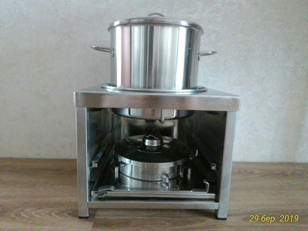 Набір для приготування їжі, набор для приготовления пищи на спирту