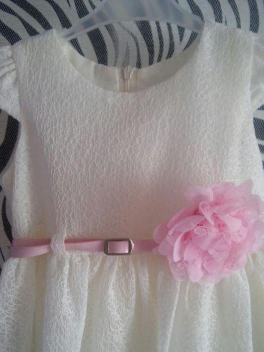 Sukieneczka roz. 80 Piszczac - image 1