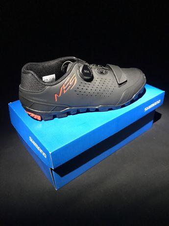 Sapatos BTT - Shimano ME5