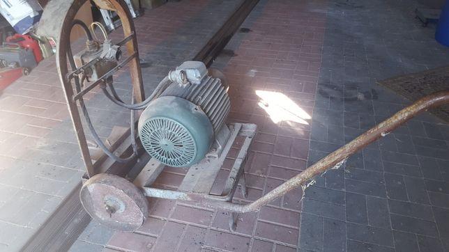 Silnik elektryczny 11kw.