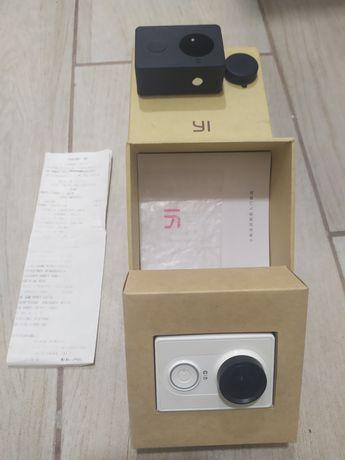 Xiaomi yi экшен камера+набор