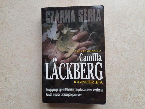 Kaznodzieja Camila Lackberg
