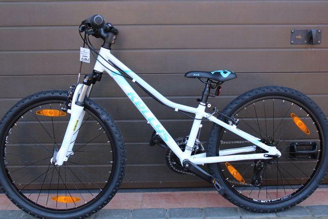 Rower Kellys Kiter 50 White 2021