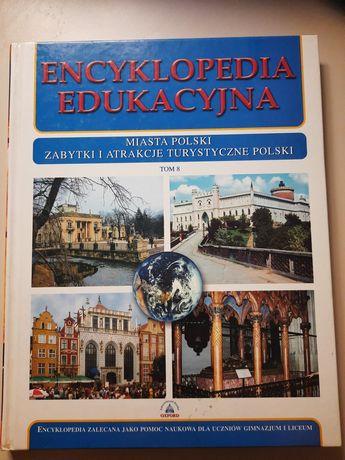 Encyklopedia edukacyjna Miasta Polski