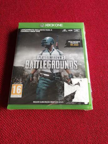 Playerunknown's Battlegrounds PUBG Xboxone selado
