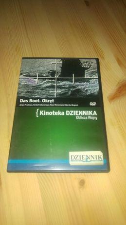 Das Boot-film DVD
