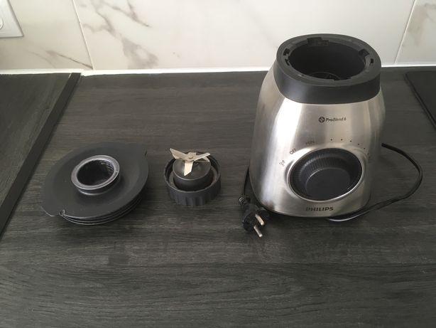 Liquidificador Philips s/copo