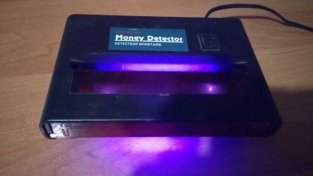 Tester banknotów