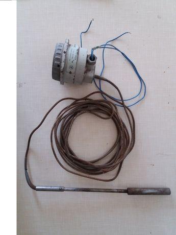 Термометр ТГП-100Эк с датчиком 200 оС