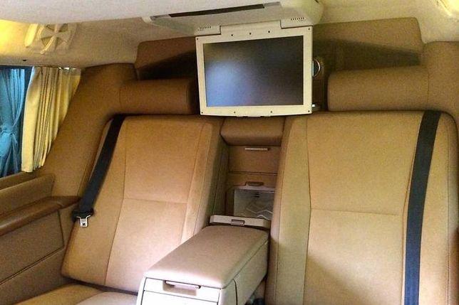 ОБМЕН спец-автомобиля Citroen тюнинг для деловых поездок путешествий