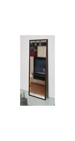 Piękne lustro 1501, duże 50x170cm, styl minimalistyczny