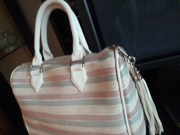 Стильные женские сумки / пляжная сумка