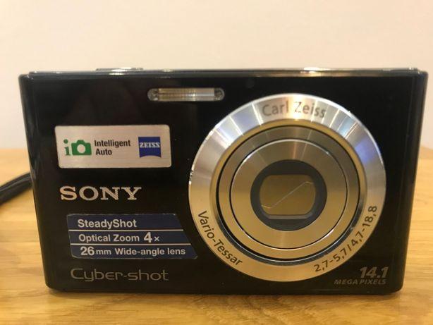 Sony Cyber-shot DSC-W330 aparat 14,1 Mpxl