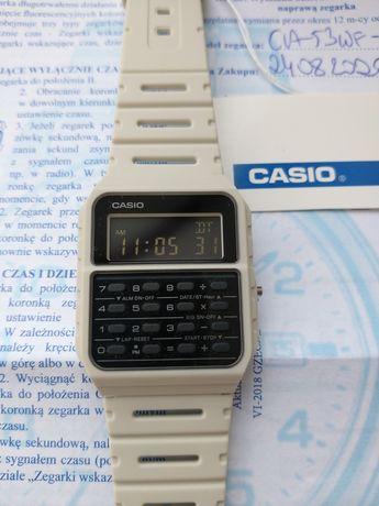 Zegarek Casio CA-53WF-8BEF Idealny Prezent