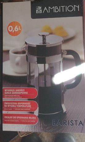 Zaparzacz do kawy Ambition Barista 600 ml