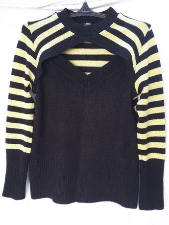 свитер, кофта большого размера