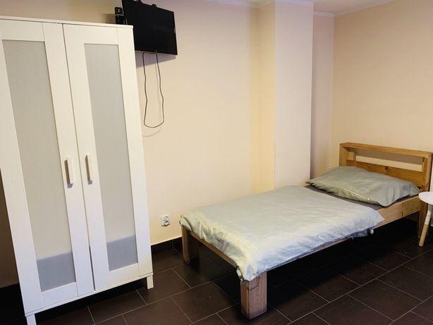 Pokoje z łazienkami noclegi hostel