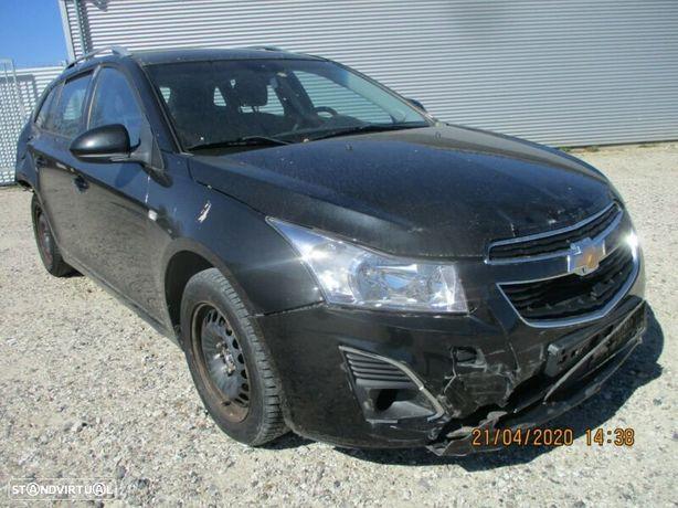 Motor Chevrolet Aveo Cruze 1.4 16V 100cv A14XER