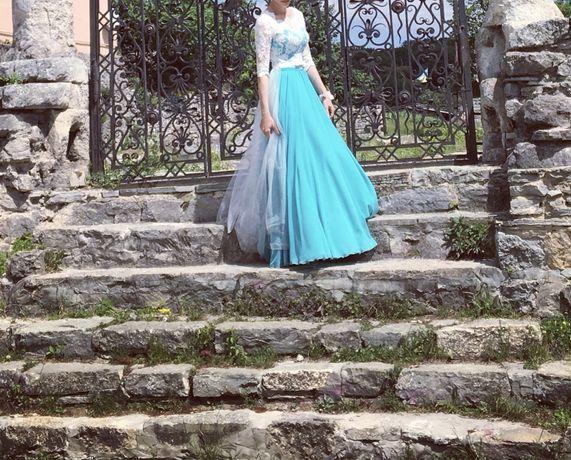 Платье для выпускного и свадьбы