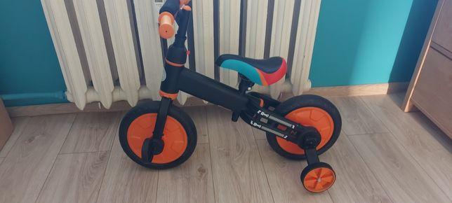 Rower 3w1 dla dziecka Molto