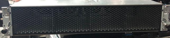 2U сервер CRAY 8 x CPU по 48 ядер (384 ядер) DDR4