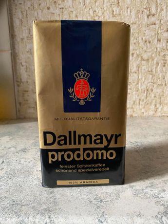 Кава Dallmayr Prodomo 500гр. Оригінал