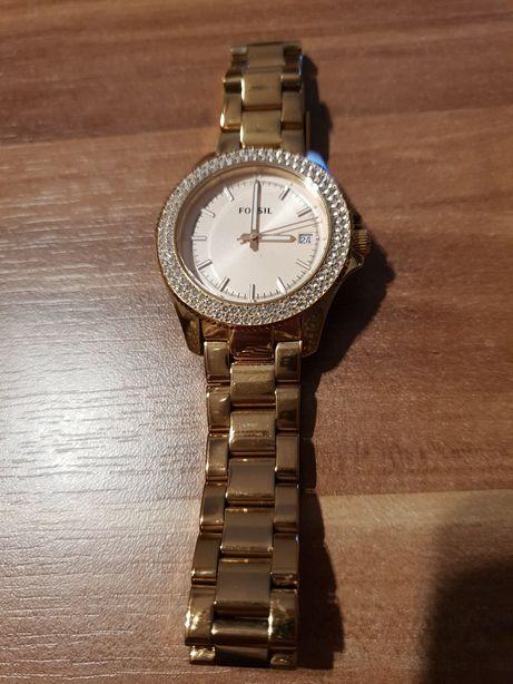 Zegarek Fossil damski oryginał
