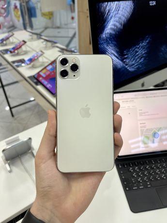 iPhone 11 Pro Max 64Gb Silver Рассрочка/Оплата Частями