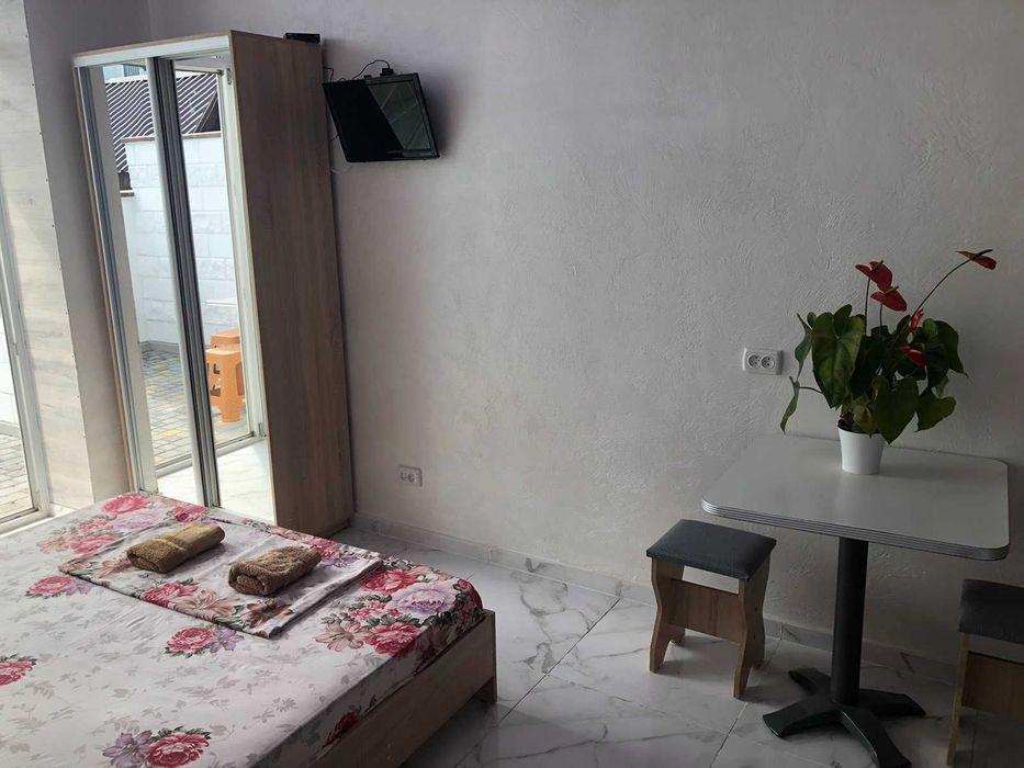 Аренда посуточно однокомнатной квартиры с евроремонтом-1