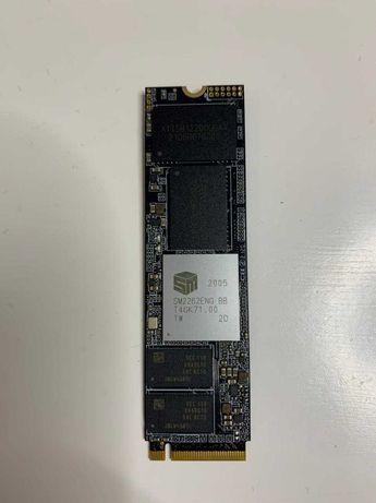 CHIA SSD M2 2TB  3D TLC + SMI Read 3200MB/Sec , wire 2500MB/ Sec