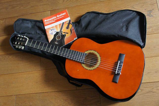Gitara Sheffield