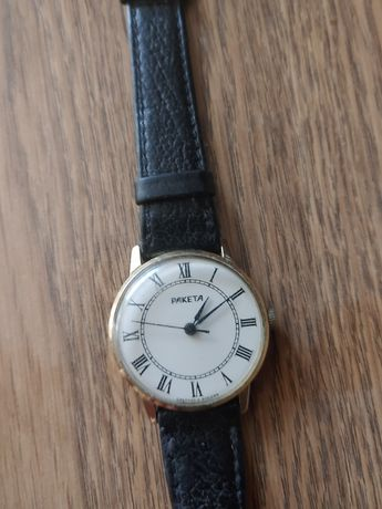 Zegarek RAKIETA sprawny